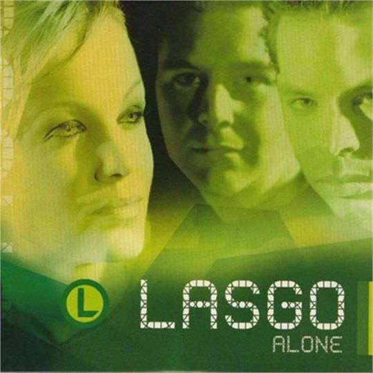 Coverafbeelding Alone - Lasgo