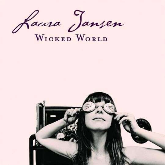 Coverafbeelding Wicked World - Laura Jansen