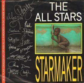 Coverafbeelding The All Stars ((1989)) - Starmaker