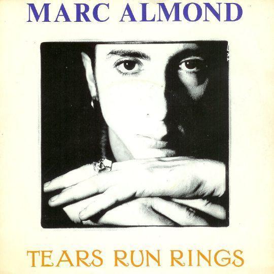 Coverafbeelding Tears Run Rings - Marc Almond