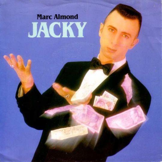Coverafbeelding Jacky - Marc Almond