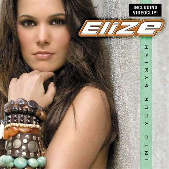 Coverafbeelding Into Your System - Elize