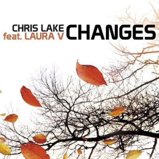 Coverafbeelding Changes - Chris Lake Feat. Laura V