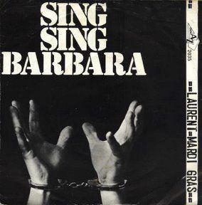 Coverafbeelding Laurent & Mardi Gras - Sing Sing Barbara