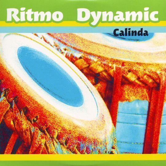 Coverafbeelding Calinda - Ritmo Dynamic