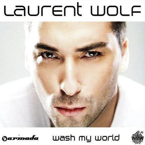 Coverafbeelding Wash My World - Laurent Wolf