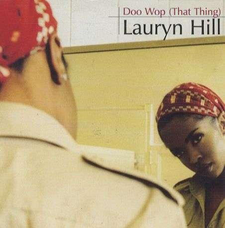 Coverafbeelding Doo Wop (That Thing) - Lauryn Hill