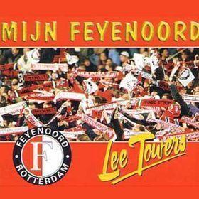 Coverafbeelding Mijn Feyenoord - Lee Towers