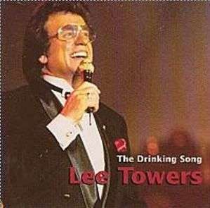 Coverafbeelding The Drinking Song - Lee Towers