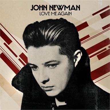 Coverafbeelding Love Me Again - John Newman