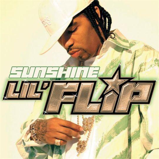 Coverafbeelding Sunshine - Lil' Flip