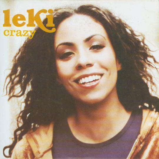 Coverafbeelding Crazy - Leki