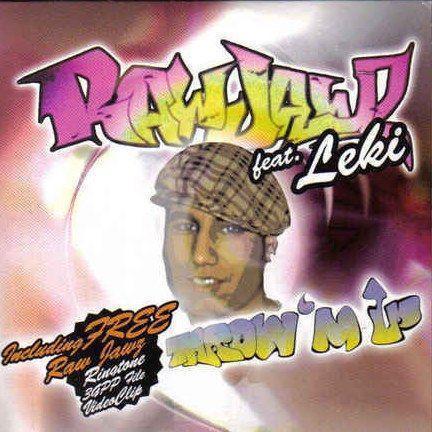 Coverafbeelding Raw Jawz feat. Leki - Throw'm Up