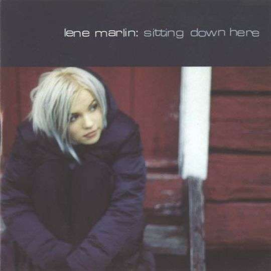 Coverafbeelding Lene Marlin - Sitting Down Here
