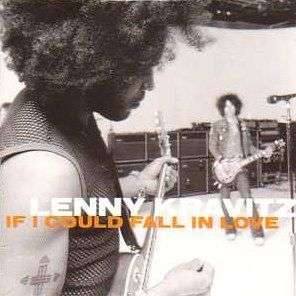Coverafbeelding If I Could Fall In Love - Lenny Kravitz
