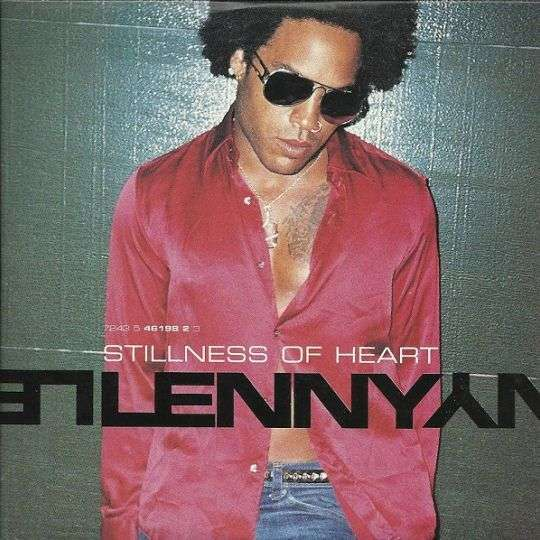 Coverafbeelding Stillness Of Heart - Lenny Kravitz
