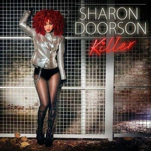 Coverafbeelding sharon doorson - killer