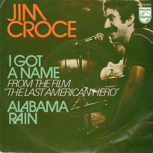 Coverafbeelding I Got A Name - Jim Croce
