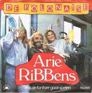 Coverafbeelding De Polonaise - Arie Ribbens