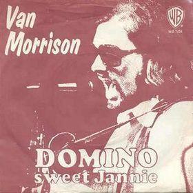 Coverafbeelding Domino - Van Morrison