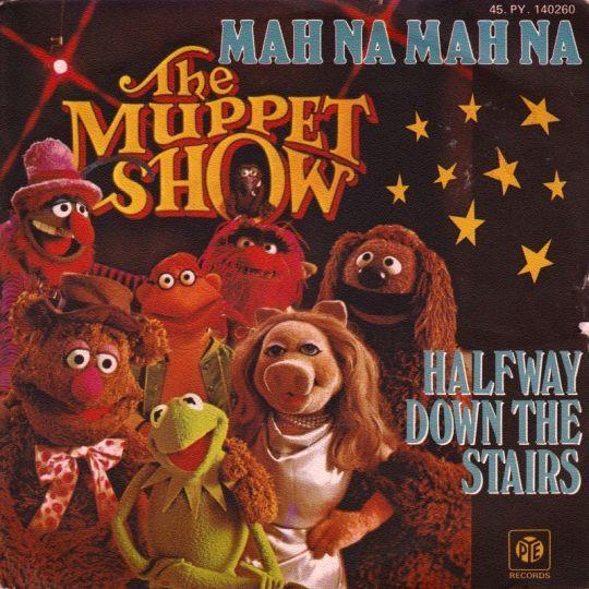 Coverafbeelding The Muppets - Mah Na Mah Na