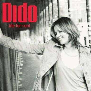 Coverafbeelding Life For Rent - Dido
