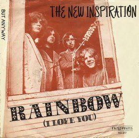 Coverafbeelding The New Inspiration - Rainbow (I Love You)