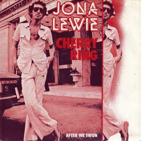 Coverafbeelding Cherry Ring - Jona Lewie