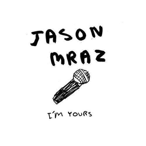 Coverafbeelding I'm Yours - Jason Mraz