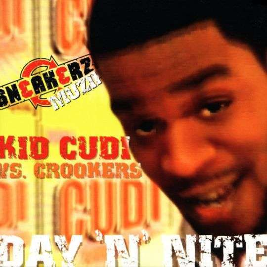 Coverafbeelding Day 'n' Nite - Kid Cudi Vs. Crookers