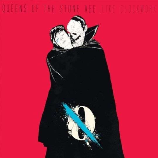 Coverafbeelding I Sat By The Ocean - Queens Of The Stone Age