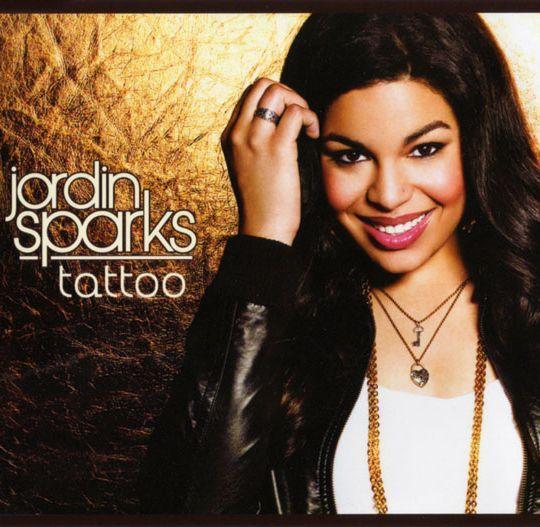 Coverafbeelding Tattoo - Jordin Sparks