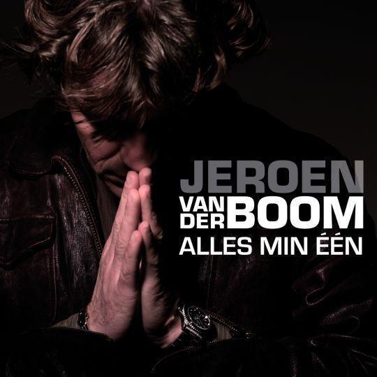 Coverafbeelding Alles Min �n - Jeroen Van Der Boom
