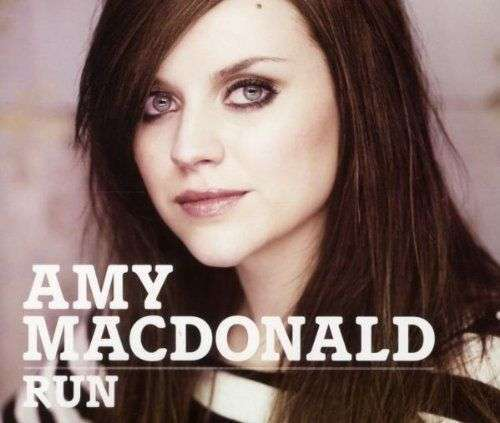 Coverafbeelding Amy Macdonald - Run