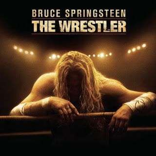 Coverafbeelding The Wrestler - Bruce Springsteen