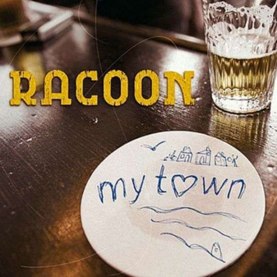 Coverafbeelding My Town - Racoon