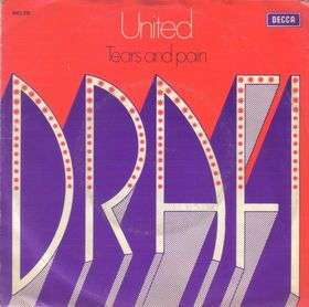 Coverafbeelding United - Drafi