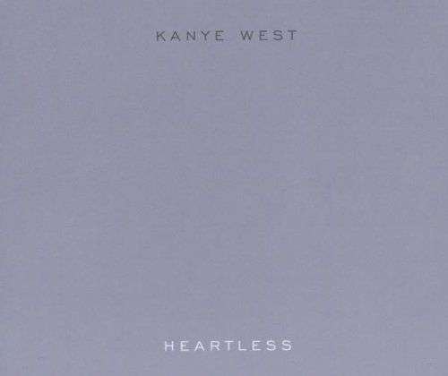 Coverafbeelding Kanye West - Heartless