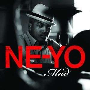 Coverafbeelding Mad - Ne-Yo