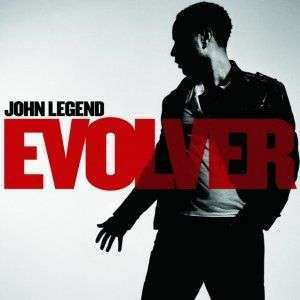 Coverafbeelding This Time - John Legend