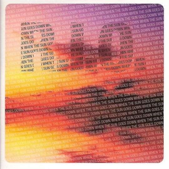 Coverafbeelding When The Sun Goes Down - R.i.o.
