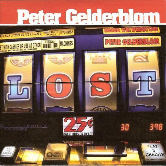 Coverafbeelding Peter Gelderblom - Lost