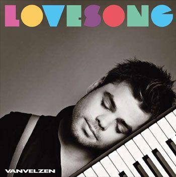 Coverafbeelding Lovesong - Vanvelzen