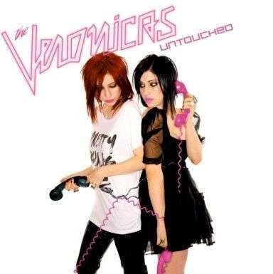 Coverafbeelding The Veronicas - Untouched