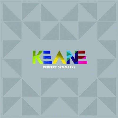 Coverafbeelding Perfect Symmetry - Keane