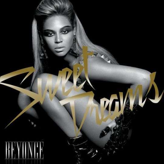 Coverafbeelding Sweet Dreams - Beyonc�