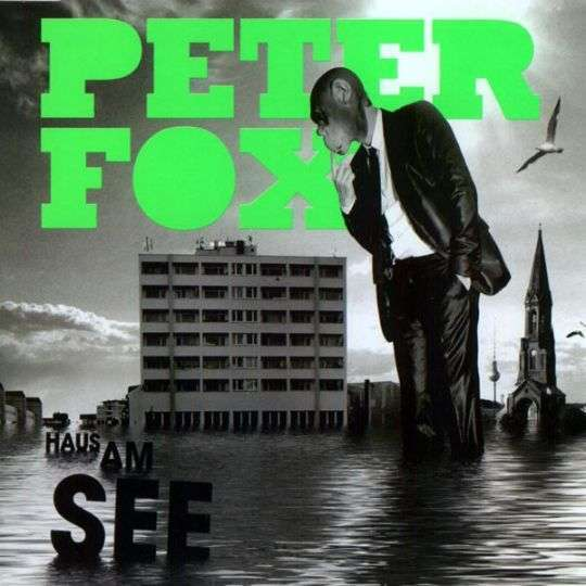Coverafbeelding Peter Fox - haus am see