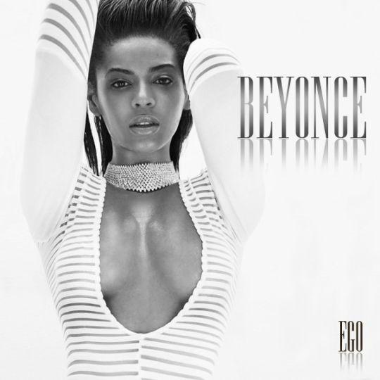 Coverafbeelding Ego - Beyoncé