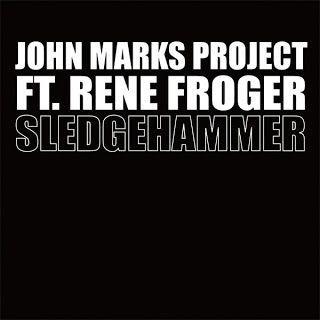 Coverafbeelding Sledgehammer - John Marks Project Ft. Rene Froger
