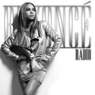 Coverafbeelding Radio - Beyoncé